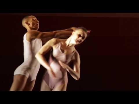 Company Wayne McGregor Atomos - New Alexandra Theatre Birmingham - ATG Tickets