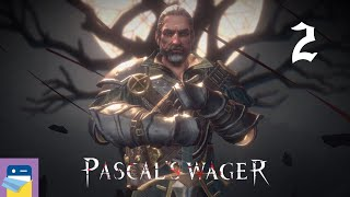 Pascal's Wager: iOS Gameplay Part 2 (by Giant Network)