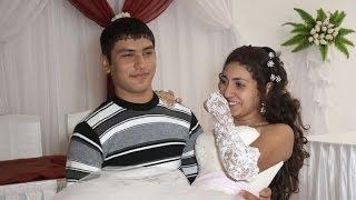 Цыганская свадьба. Лёша и Снежана-1 серия