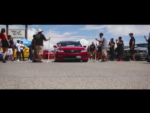 Summer jam 2017 El Paso