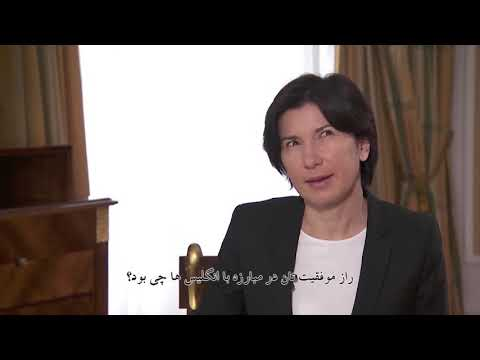 Hamid Karzai's Interview with NTV_Part 2