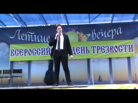 """видео: """"Мы русские"""". Стихотворение Леонида Корнилова"""