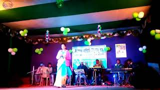 Latest Santali program song 2018 || Ber ra Sagal juluk desam horku nel,a