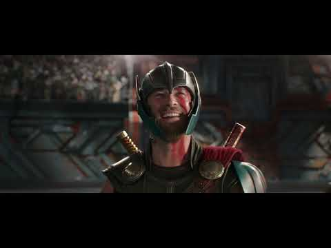 Thor Vs Hulk | Thor Ragnarok | In Tamil | Marvel Tamil Fans