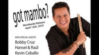 Tito Puente Jr  & HIs Orchestra - Mambo Rosado