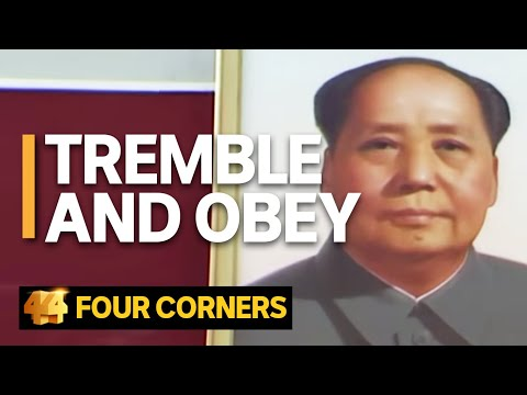 Footage shows what really happened in lead-up to Tiananmen Square massacre | Four Corners