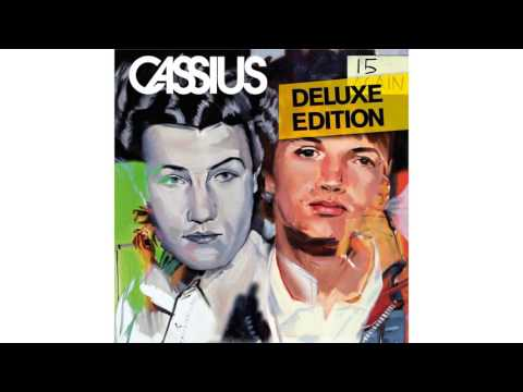 Клип Cassius - All I Want