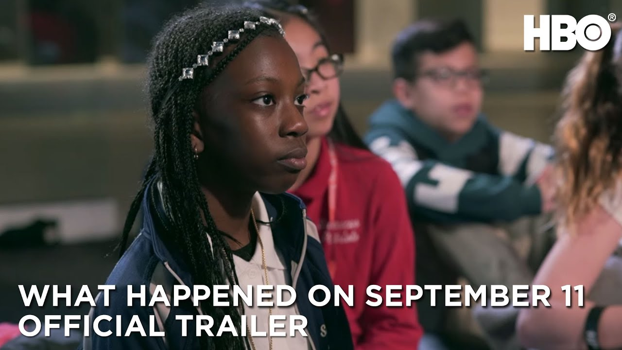 Download What Happened on September 11 (2019): Official Trailer   HBO