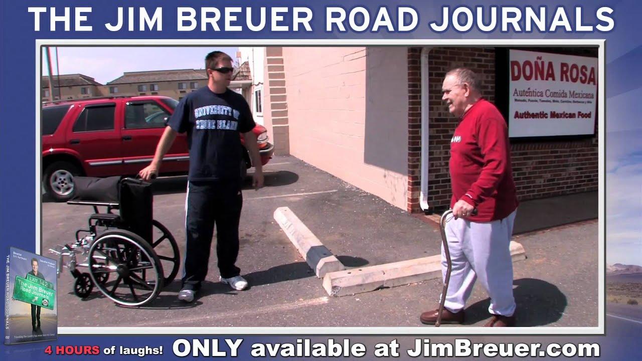 The Jim Breuer Road Journals - Episode 12 - YouTube