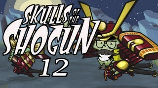 Skulls of the Shogun - Gameplay Walkthrough - Episode 12