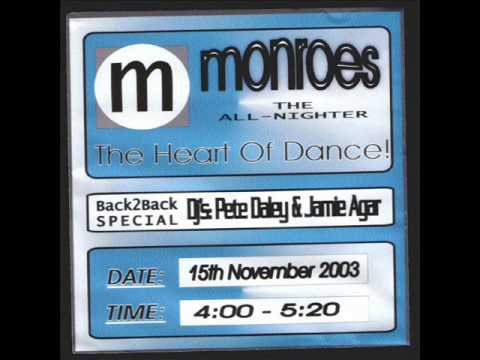 Monroes The All-nighter 2003