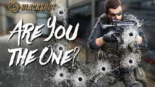 BlackShot: Mercenary Warfare FPS - Gameplay - PC HD [1080p]