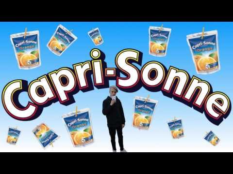 Domingo - Capri Sonne