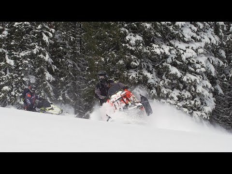 Wyoming Backcountry Tour with Dan Adams