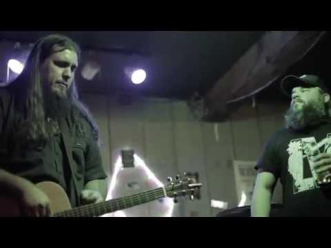 "Justin Wells (feat Matt Woods) - ""The Fall"""