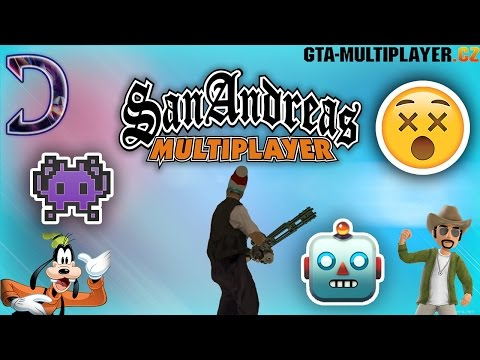 Is he an Aim-Bot?! Feat. G00FY (San Andreas Multiplayer)