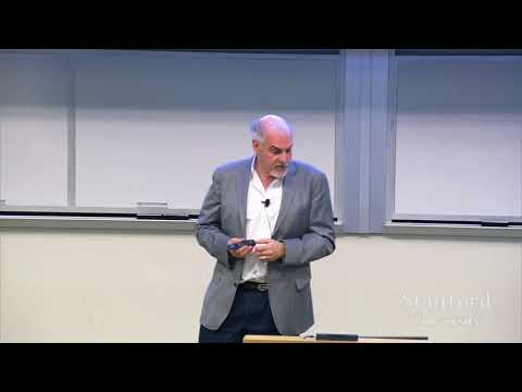 Stanford Seminar: Human-Centered Methods for Improving API Usability