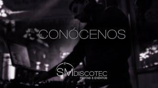 NOSOTROS - SM Discotec