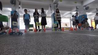 吳氏宗親總會泰伯紀念學校—四年級跨科專題研習計劃