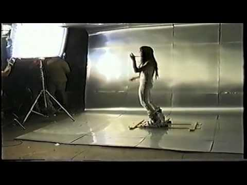 Making Of - Holler - Spice Girls