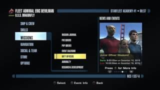 Star Trek Online-Life after 60
