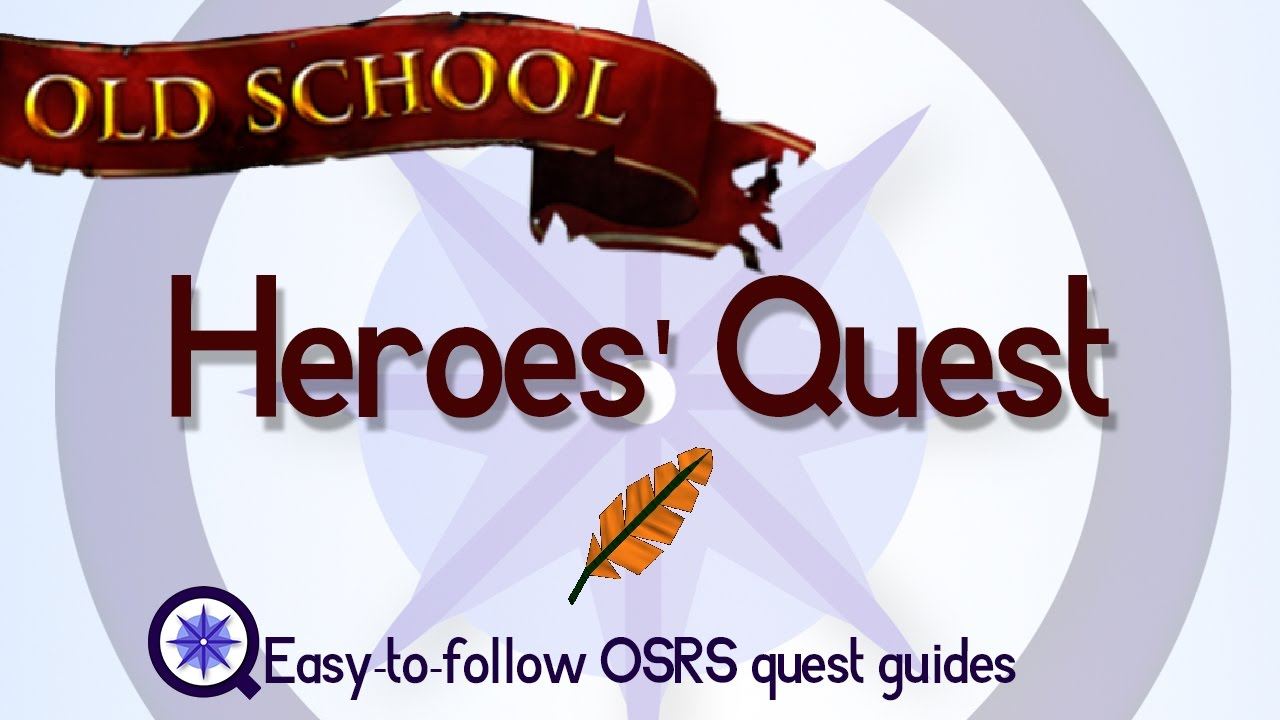 Need a partner for heroes quest