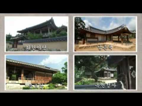 UNESCO Heritage in Korea (Korean)