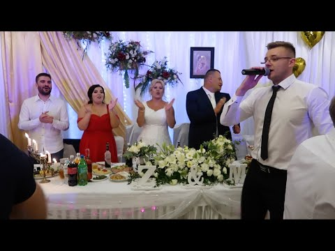 Dj na wesele 2018 biesiada za stołami Wyszków, Warszawa, Mazowieckie