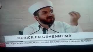 Enver Aysever/30.07.2019 Gericiler Cehennemi
