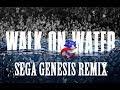 Eminem - Walk On Water (Sega Genesis 16-bit Remix)