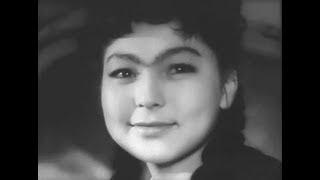 ПЕРЕВАЛ 1961 по Чингизу Айтматову