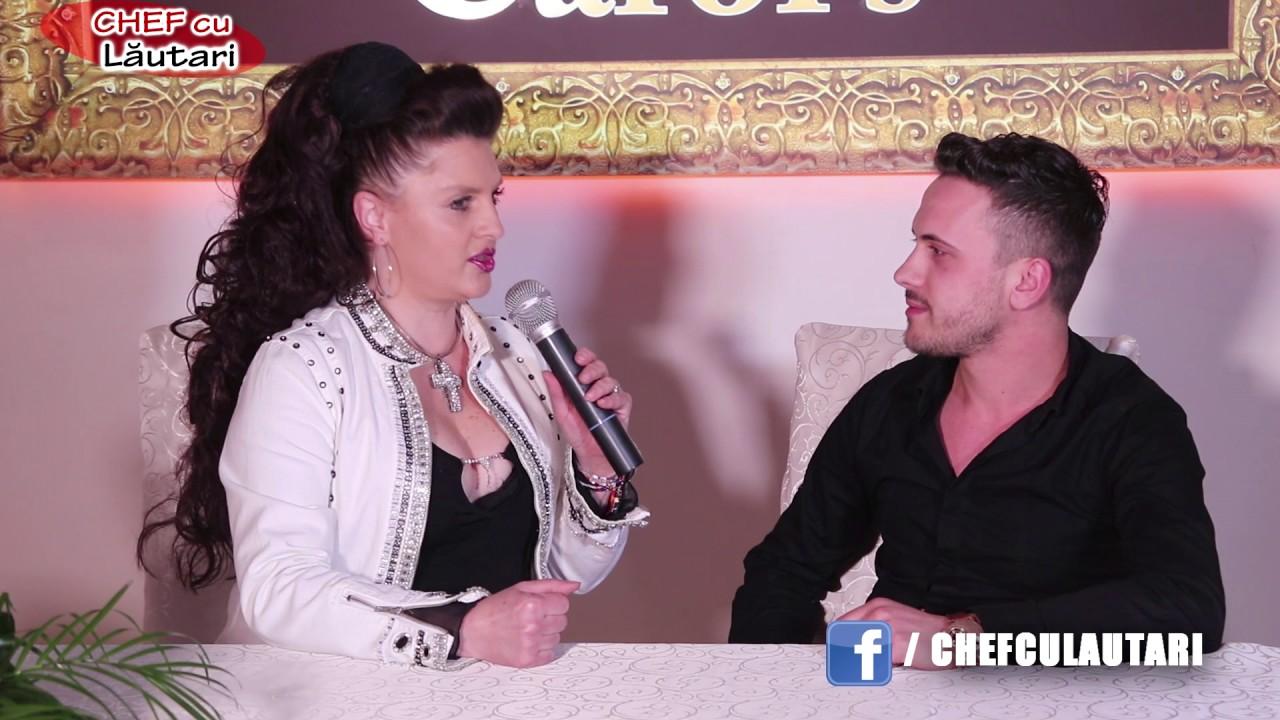 Interviu @ Alynush de la Pascani 25.03.2017