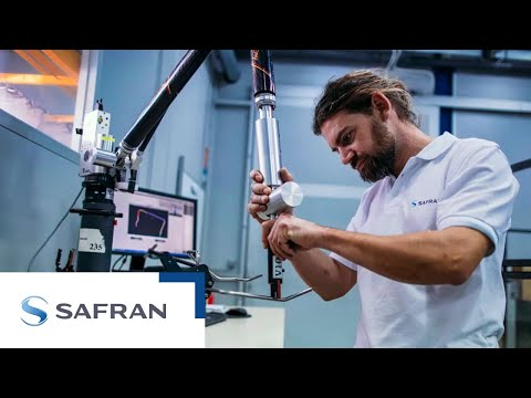Focus on Loches  : discover our facilities | Safran Electrical & Power