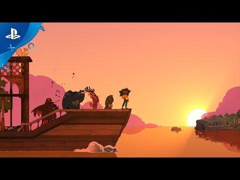 Spiritfarer - Announcement Trailer   PS4