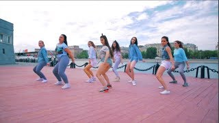 Alan Walker Mix 2018 Shuffle Dance Music Video Dance Choreography - Melbourne Bounce 2018