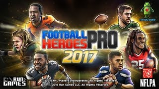 Manually Switch To Players Football Heroes Pro 2017 Hints For