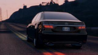 как заменить машину в Grand Theft Auto San Andreas