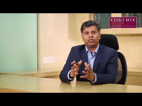 Hair Loss Associated With Diabetes By Dr. Pradeep Sethi | Eugenix  Hair Transplant Sciences