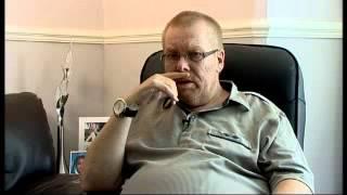 HSE Video- The Hidden Killer - Christopher Morgan's Story