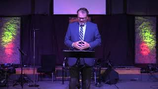 World Missions to Asia Message, Pastor J. Todd Smith