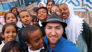Что делают с детьми в исламских школах Британии. Вся правда! Salam, Европа!