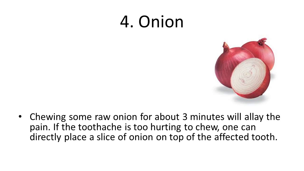 Natural Toothache Remedies For Pregnant Women Home Remedies