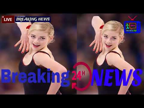 Two time U S  figure skating champ Gracie Gold withdraws from U S  championships LIVE HD Breaking NE