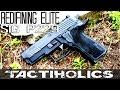 Redefining Elite: The Sig P229 - Tactiholics™