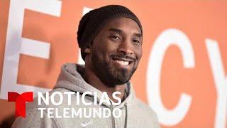 EN VIVO: La policía de Los Ángeles da detalles sobre la muerte de la estrella de la NBA Kobe Bryant