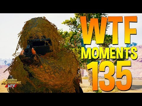 PUBG WTF Funny Moments Highlights Ep 135 (playerunknown's battlegrounds Plays) thumbnail