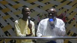 Prayers amp Blessings for you by Apostle David Adebowale of PRCCHURCH
