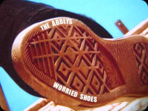 958ba145fee3 worried shoes (Cover) Daniel Johnston Karen O - YouTube