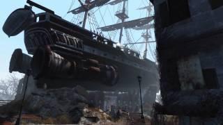 Fallout 4 - E3 Trailer