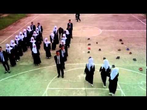 video  SMK N 1 BARRU multimedia 2015